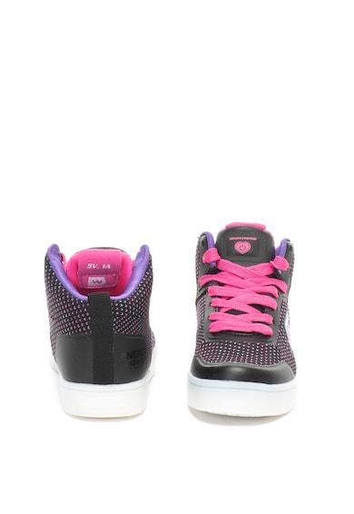 Skechers S-Lights® sneakers cipő LED világítással Lány