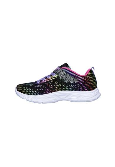 Skechers Спортни обувки Gleam N' Dream с LED светлини Момичета