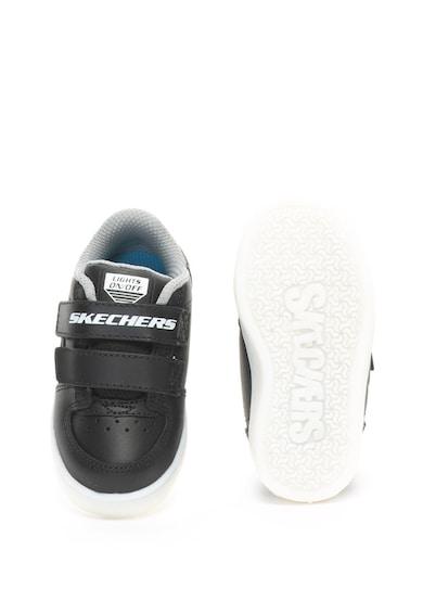 Skechers Спортни обувки S-Lights®I с LED светлини Момчета