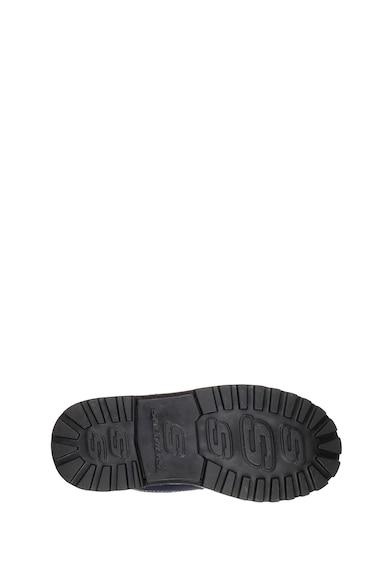 Skechers Боти Mecca с лого Момчета