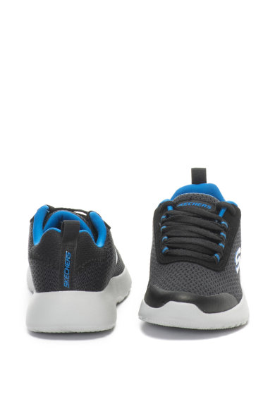 Skechers Dynamight sneakers cipő kötött hatással Fiú