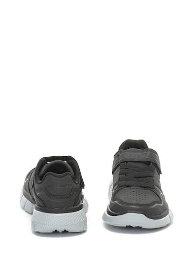 Skechers Pantofi sport de piele ecologica Equalizre 2.0 Baieti