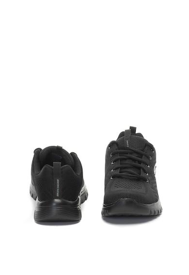 Skechers Pantofi sport de plasa Graceful Femei