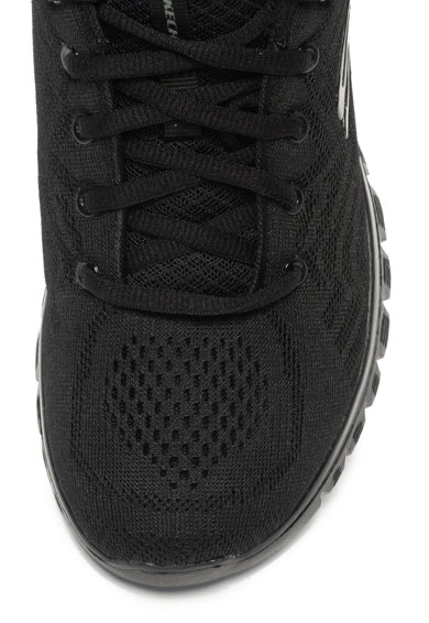 Skechers Мрежести спортни обувки Graceful Жени