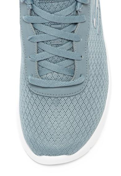 Skechers Pantofi sport cu design plasa Dynamight 2.0-Eye To Eye Femei