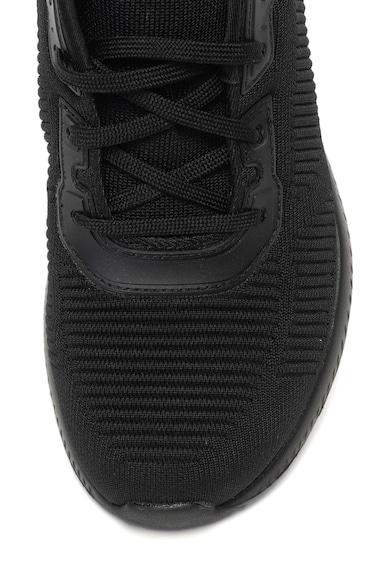 Skechers Pantofi sport din material textil Bobs Squad Femei