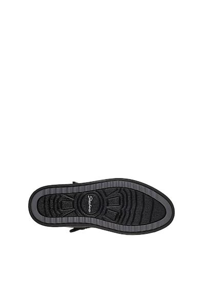 Skechers Непромокаеми боти без закопчаване Жени