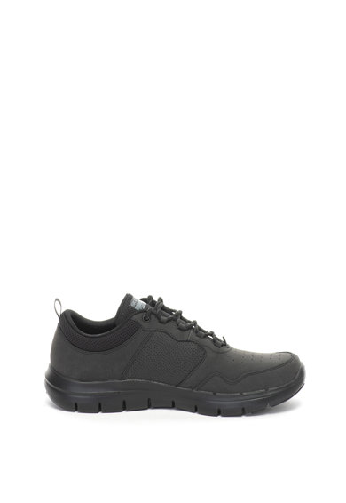 Skechers Flex Advantage 2.0 bőr sneakers cipő férfi