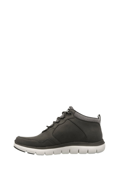 Skechers Flex Advantage 2.0 középmagas sneakers cipő Air-Cool Memory Foam technológiával férfi