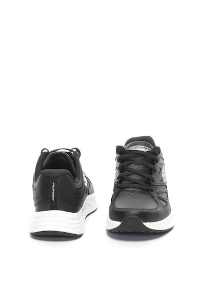Skechers Спортни обувки Skyline с кожени детайли Мъже