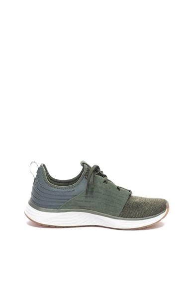 Skechers Skyline-Silsher sneakers cipő hálós anyagbetétekkel férfi
