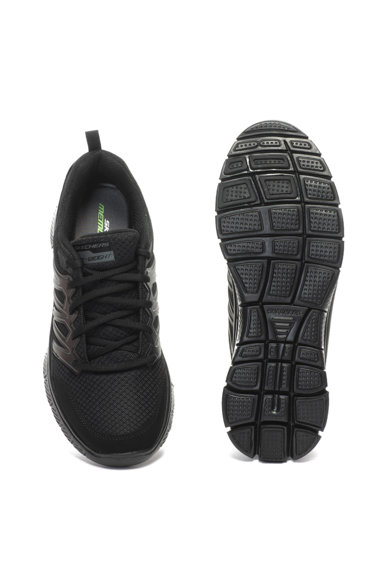 Skechers Flex Advantage sneakers cipő hálós anyagbetétekkel férfi