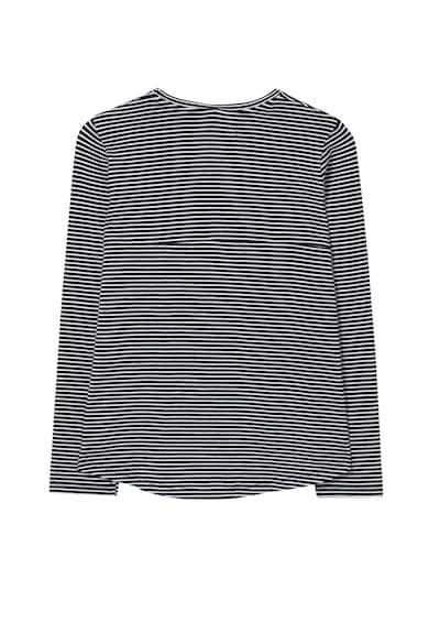 DESIGUAL Раирана блуза Washington Момичета