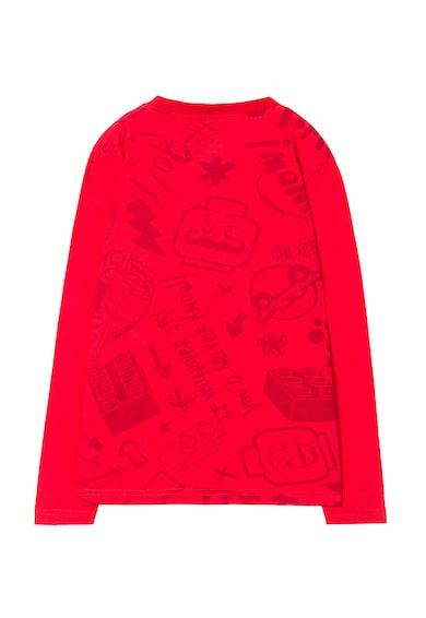 DESIGUAL Bluza cu imprimeu grafic Baieti