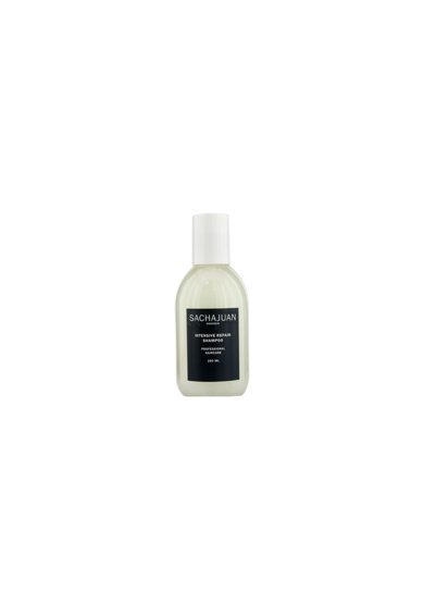 Sacha Juan Sampon  Cleanse and Care Intense Repair, pentru par degradat, expus la soare, 250 ml Femei