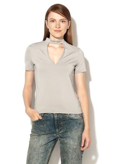 Cheap Monday Тениска Deep от рециклирана материя Жени