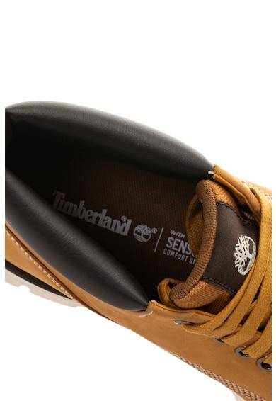 Timberland Боти Bradstreet от набук Мъже