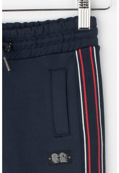 Tom Tailor Kids Pantaloni sport cu garnituri tubulare laterale Baieti