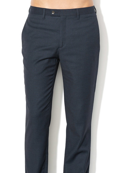 Ted Baker Официален панталон със скосени джобове Мъже
