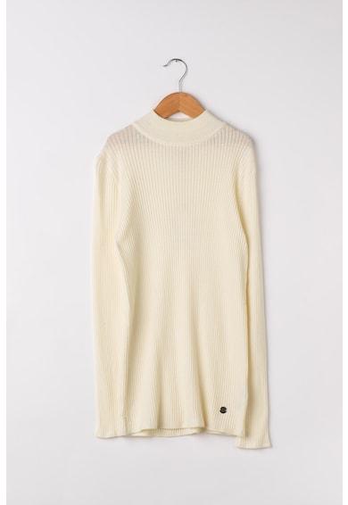 Pepe Jeans London Пуловер Geraldine с рипс Момичета