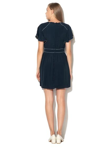 Pepe Jeans London Къса рокля Liz Жени