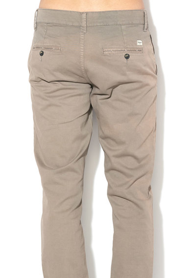 Pepe Jeans London Панталон чино Sloane Мъже