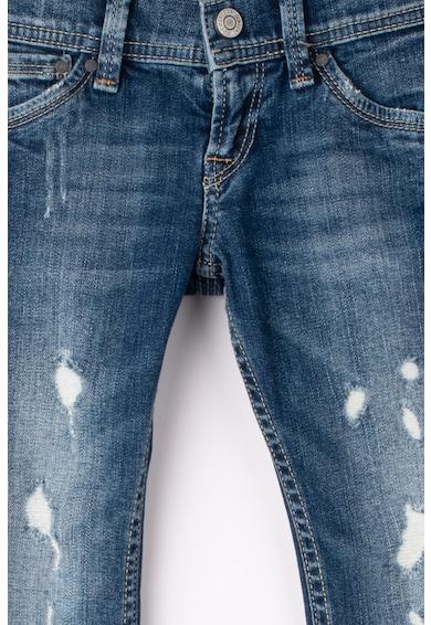 Pepe Jeans London Дънки Cashed със стандартна кройка Момчета