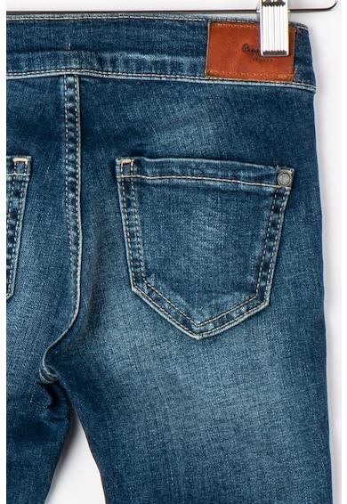 Pepe Jeans London Дънки Cutsie с висока талия Момичета