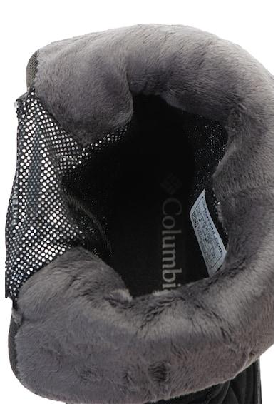 Columbia Minx™ vízálló rövid szárú csizma Omni-Heat™ technológiával női