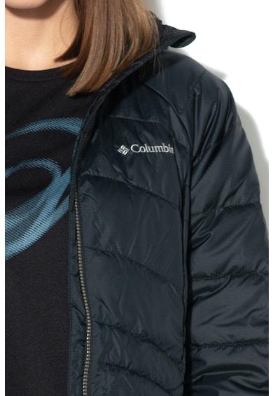 Columbia Подплатено зимно яке с качулка Жени