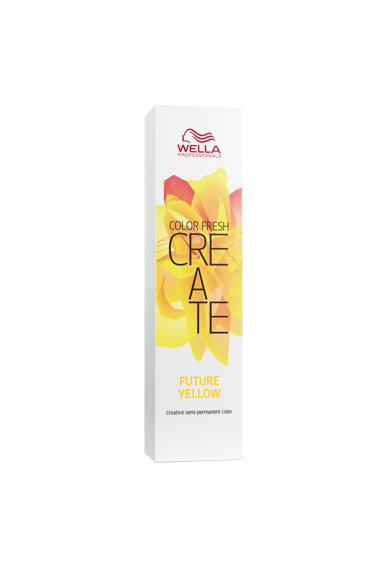 Wella Professionals Vopsea de par semi-permanenta  Color Fresh Create Femei