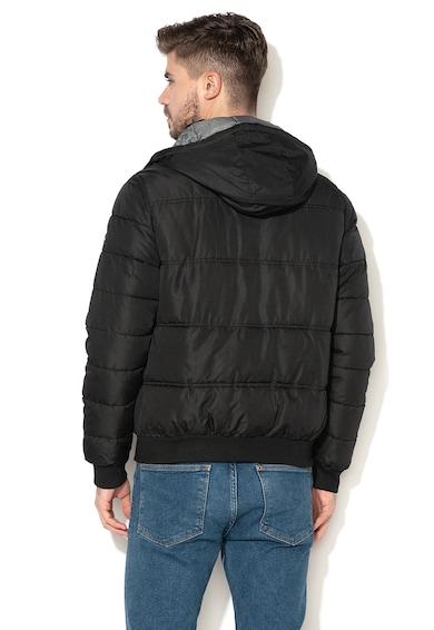 Cocomo Bélelt dzseki levehető kapucnival férfi
