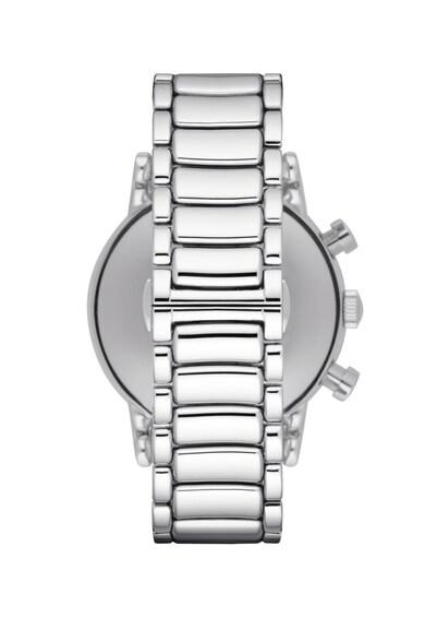 Emporio Armani Часовник Luigi от неръждаема стомана Мъже