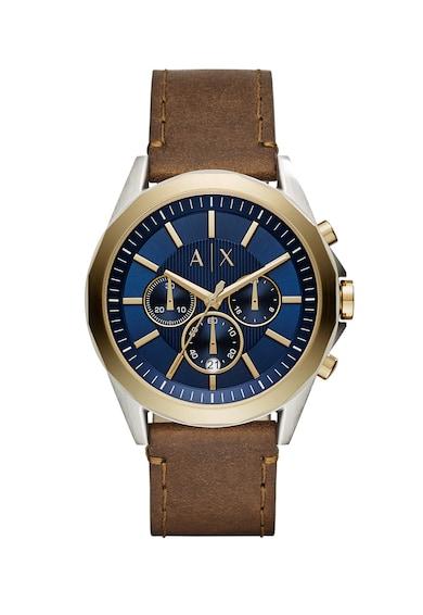 ARMANI EXCHANGE Мултифункционален часовник Drexler Мъже