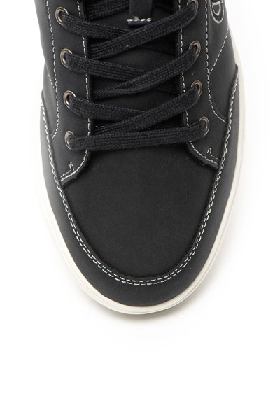 Champion Pantofi sport josi de piele ecologica Deck Barbati
