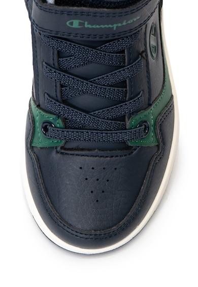 Champion Спортни обувки от еко кожа Момичета