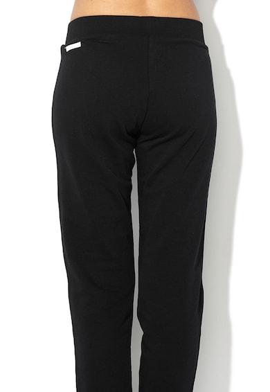 Champion Спортен панталон с еластична талия с лого Жени