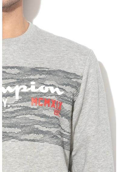 Champion Bluza sport cu imprimeu logo Barbati