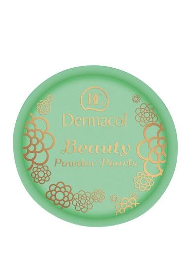 Dermacol Perle de obraz  Powder Pearls Toning, 25 g Femei