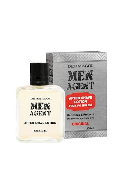 Dermacol Lotiune aftershave  Men Agent Original, 100 ml Barbati