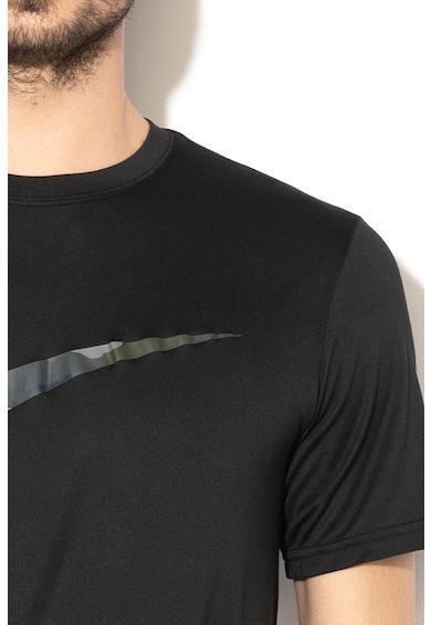 Nike Тениска с Dri-Fit и лого Мъже