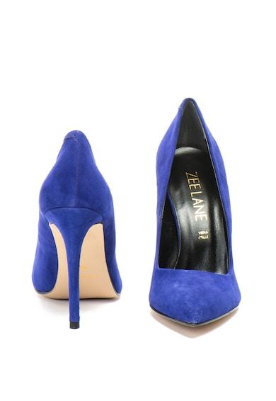 Zee Lane Велурени обувки Camelia Жени