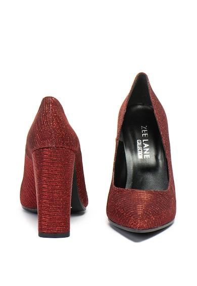 Zee Lane Collection Pantofi stralucitori cu varf ascutit Pamelita Femei