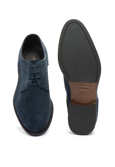 Zee Lane Велурени обувки Derby Мъже