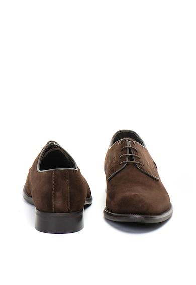 Zee Lane Nyersbőr derby cipő férfi
