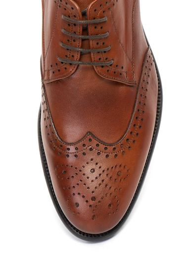 Zee Lane Кожени обувки Brogue Мъже