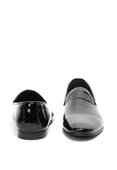 Zee Lane Lakkbőr cipő férfi