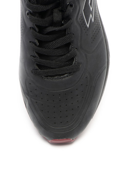 Lotto Pantofi sport de piele ecologica cu detalii perforate Furi Femei