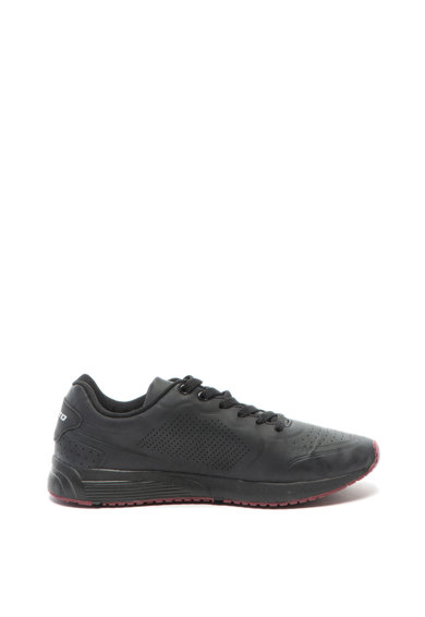 Lotto Спортни обувки Fur от еко кожа с перфорации Жени