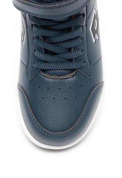 Lotto Pantofi sport inalti de piele ecologica Suki Fete